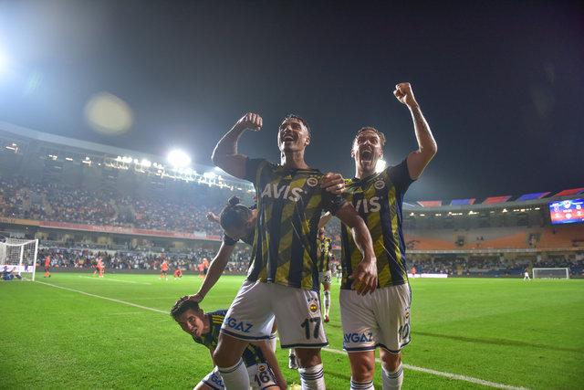 Fenerbahçe'nin arzusu, 2013-14 ruhu hatırlattı!