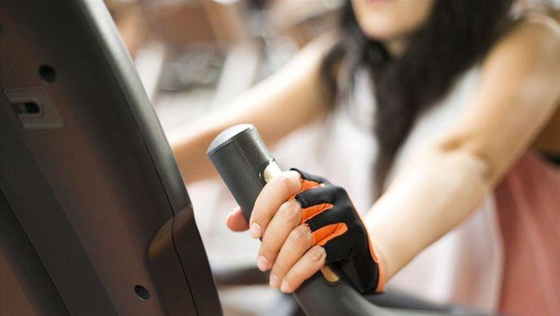 Aşırı egzersiz