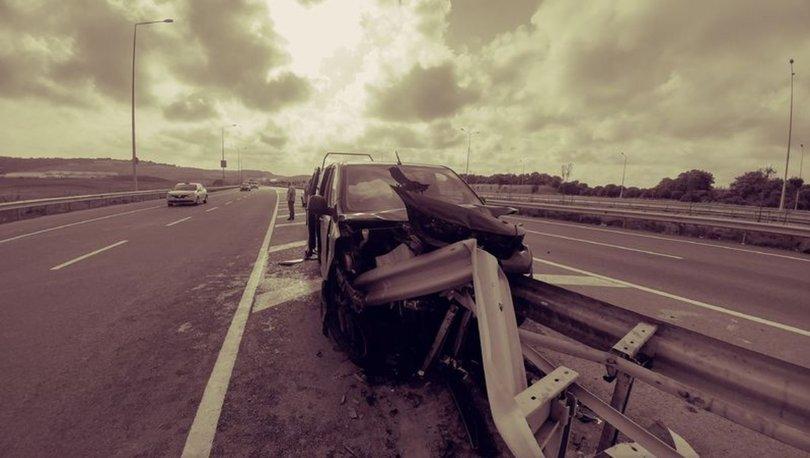 trafik kazası
