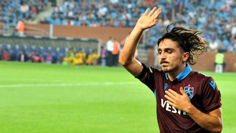 Trabzonspor: 2 - Yeni Malatyaspor: 1 | MAÇ SONUCU - MAÇ ÖZETİ
