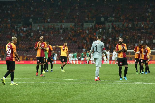 Galatasaray Konyaspor maçının yazar yorumları - GS Konya maçının ardından yapılan değerlendirmeler