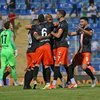 Gol düellosunda kazanan Adanaspor