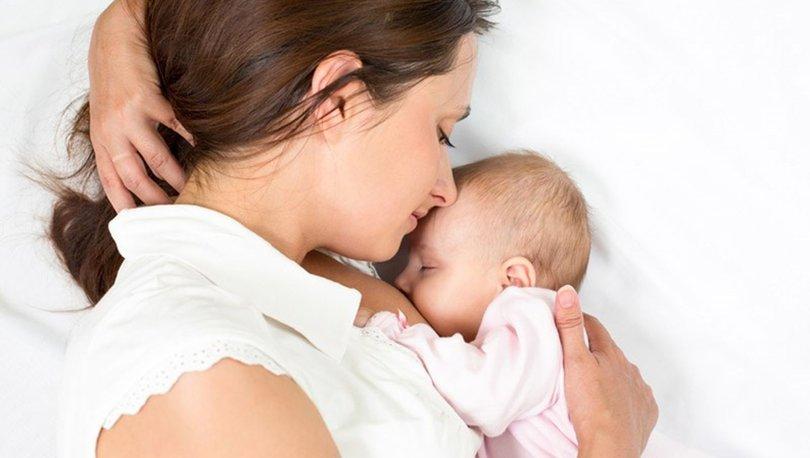 Anne sütünün artması için ne yapılmalı?