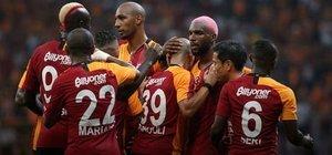 G.Saray - Konya maçının yazar yorumları