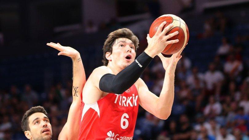 Cedi'nin kendine güveni tam - Basketbol Haberleri
