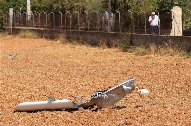 İspanya'da uçak ve helikopter çarpıştı: 7 ölü