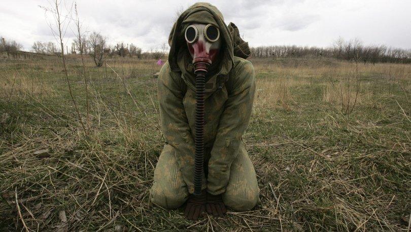 Son dakika flaş gelişme! Rusya'da bir nükleer sızıntı daha!