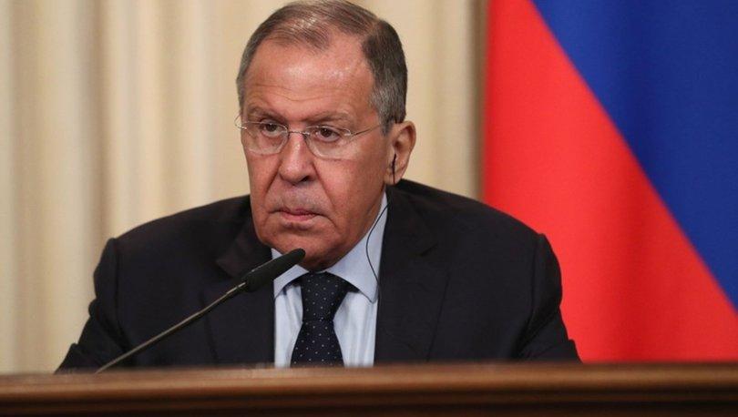 Son dakika! Lavrov: Türkiye ile yapılan anlaşma ihlal edilmedi