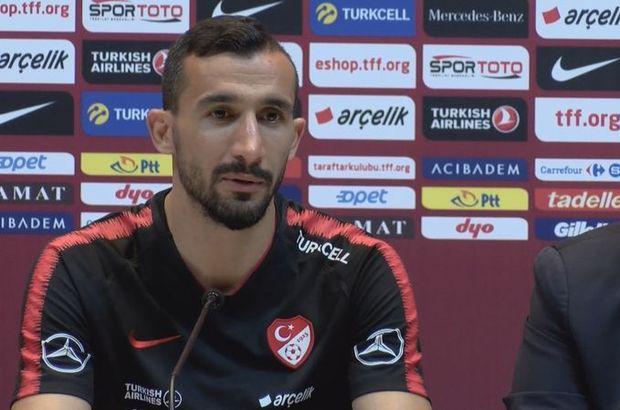 Mehmet Topal'ın yeni durağı açıklandı