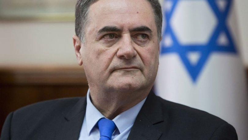 İsrailli bakandan seçim öncesi