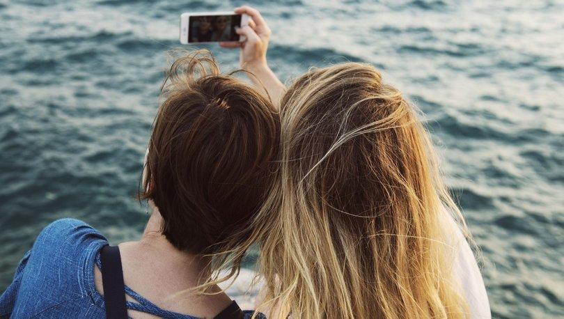 Türkiye'de kadınlar en çok hangi ilde selfie çekiyor?