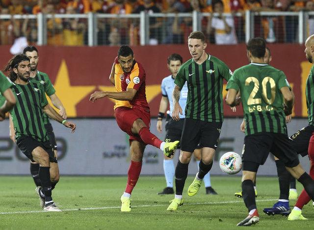 Galatasaray'da planları bozan haber - Galatasaray'dan son dakika transfer haberleri