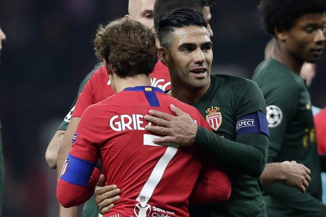 """Serdar Ali Çelikler, Falcao transfer sürecini değerlendirdi: """"Hala goy goy'dan bıkmadınız mı?"""""""