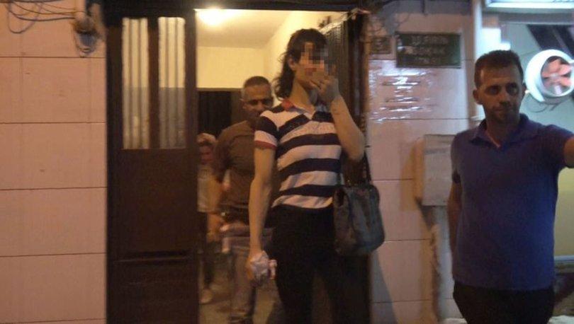 Son dakika! Bursa'da yaşlı adam transseksüel kavgası: 2 gözaltı - HABERLER