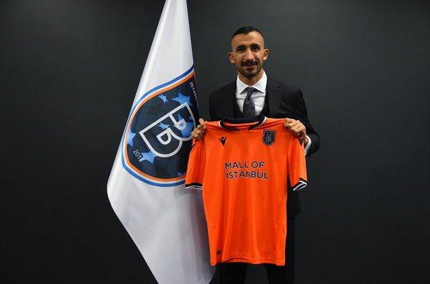 Mehmet Topal'ın hedefi şampiyonluk!