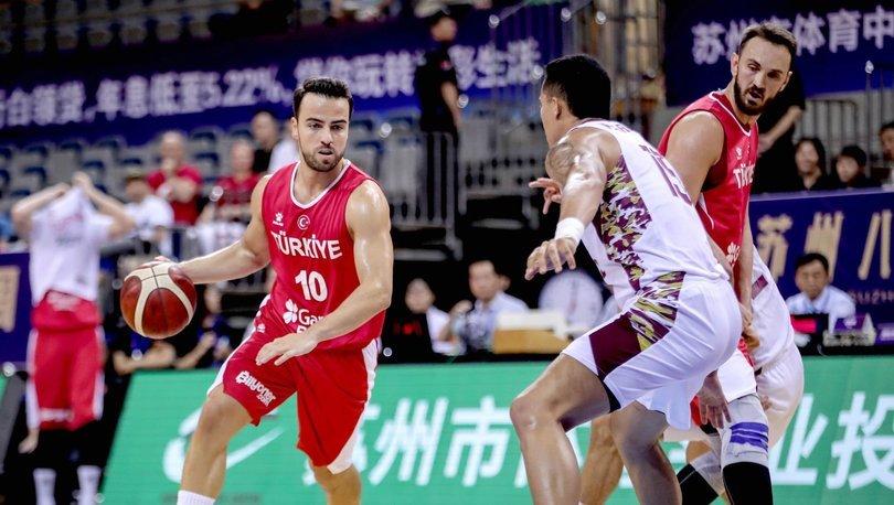 Türkiye Basketbol Milli Takımı