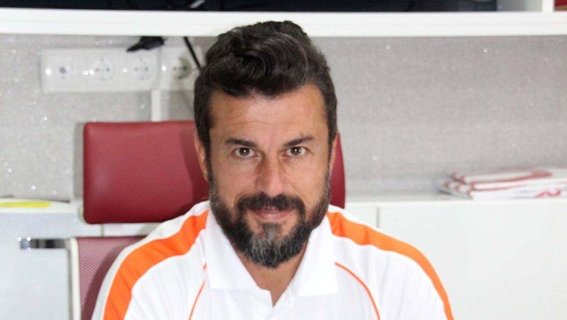 Ali Tandoğan maç öncesi iddialı konuştu - Balıkesirspor Haberleri