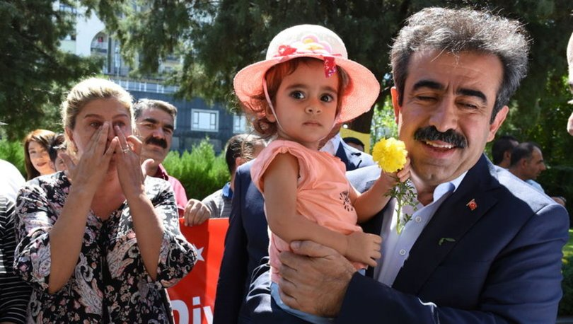 Diyarbakır Belediyesi'nde işten çıkarılan şehit yakını ve gaziler yeniden işe alındı - Haberler