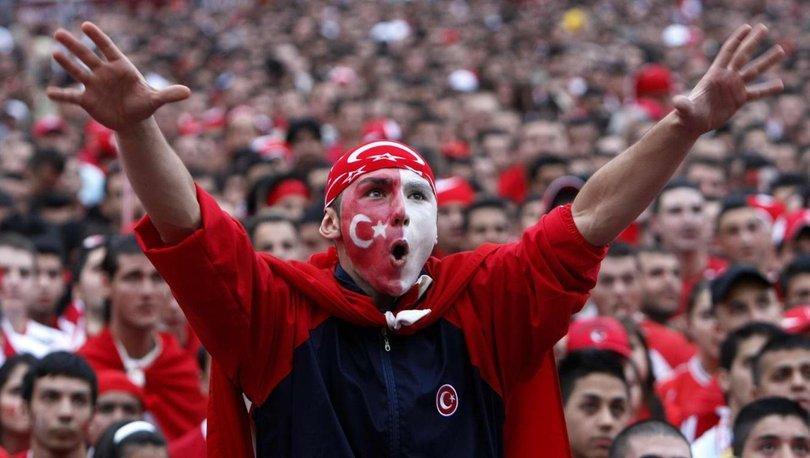Futbol taraftarları hangi ülkede hangi tepkileri veriyor?