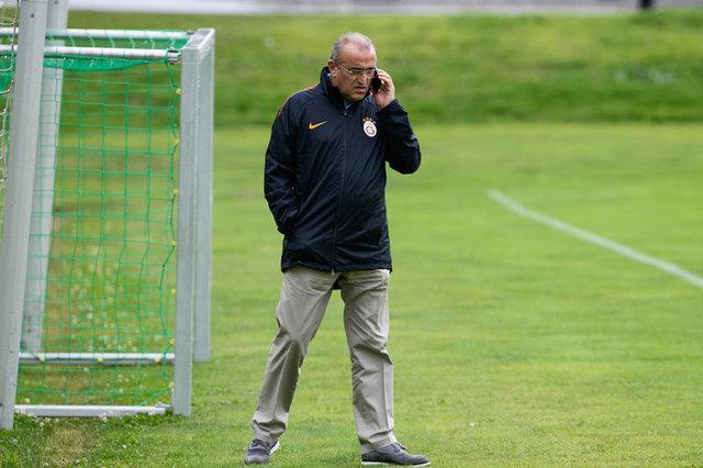 Galatasaray'da son dakika transfer gelişmesi - Falcao'da sona doğru - Bir golcü daha geliyor - GS transfer haberleri