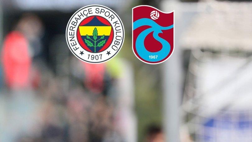 Fenerbahçe - Trabzonspor maçını Fırat Aydınus yönetecek