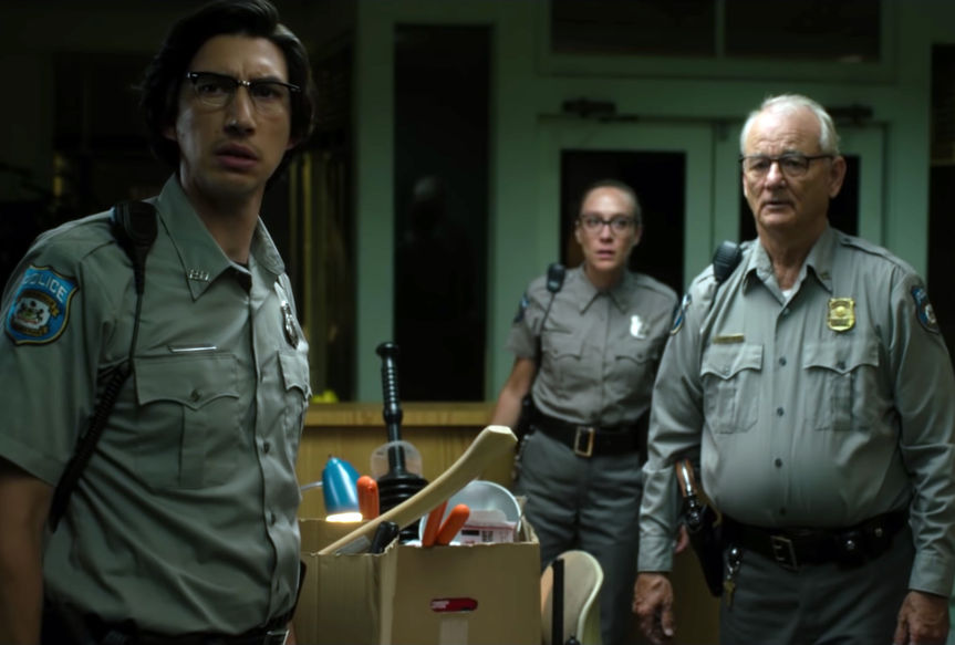 'The Dead Don't Die' (Jim Jarmusch)