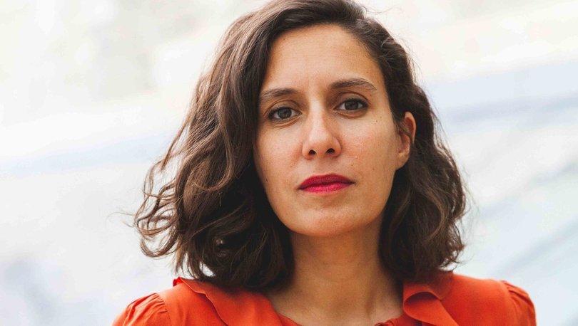 Mariana Pestana