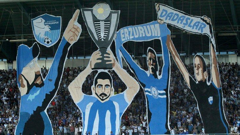 Erzurumspor 2 oyuncuyla yolları ayırdı - Erzurumspor Haberleri