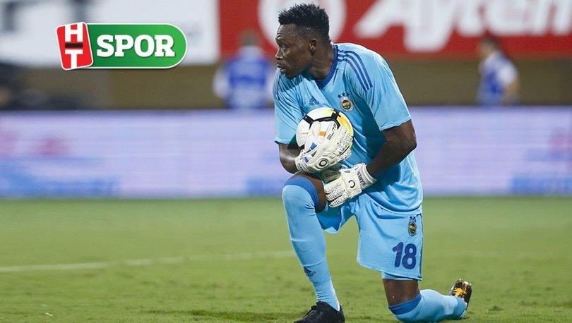 Kameni yeni takımı buldu! Fenerbahçe'den ayrılan Kameni İspanya'ya döndü