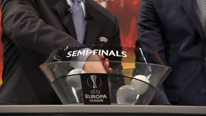 Avrupa Ligi'nde gruplar belli oluyor