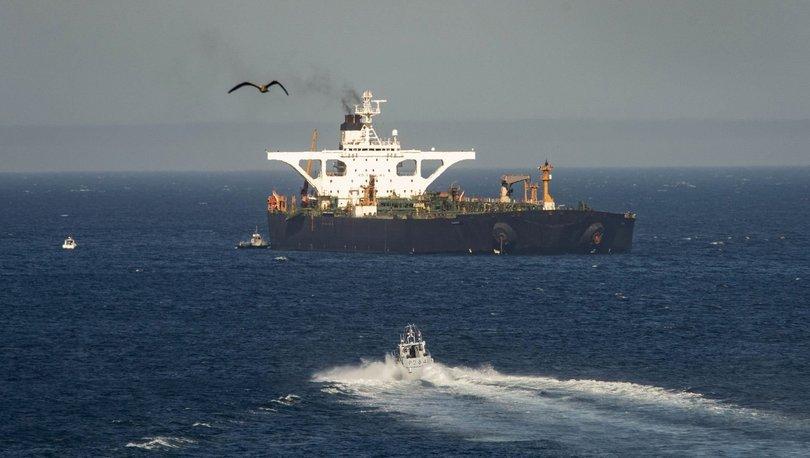 İran petrol tankerinin Mersin Limanı'na girdiği iddiaları yalanlandı