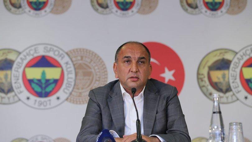 Semih Özsoy'dan Volkan Demirel açıklaması!