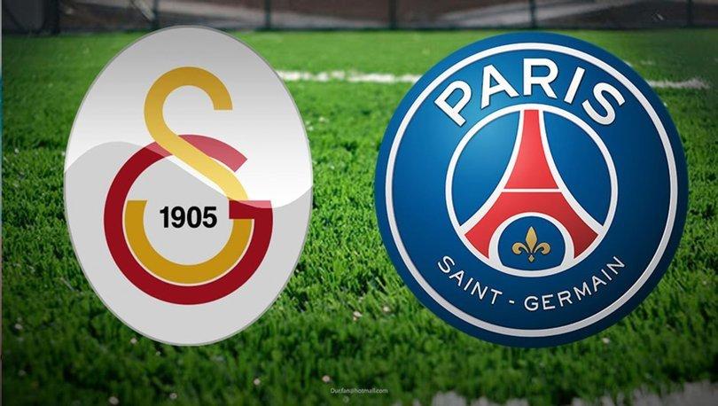 Galatasaray PSG maçı ne zaman saat kaçta? Şampiyonlar Ligi GS PSG maçı detayları