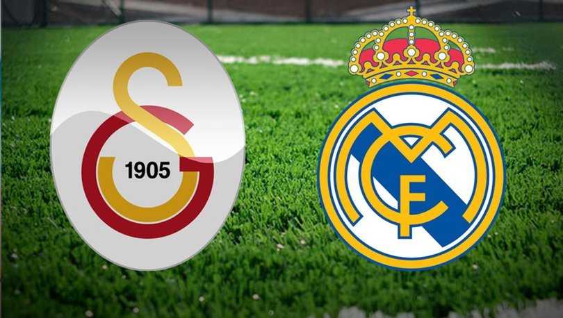 Galatasaray Real Madrid maçı
