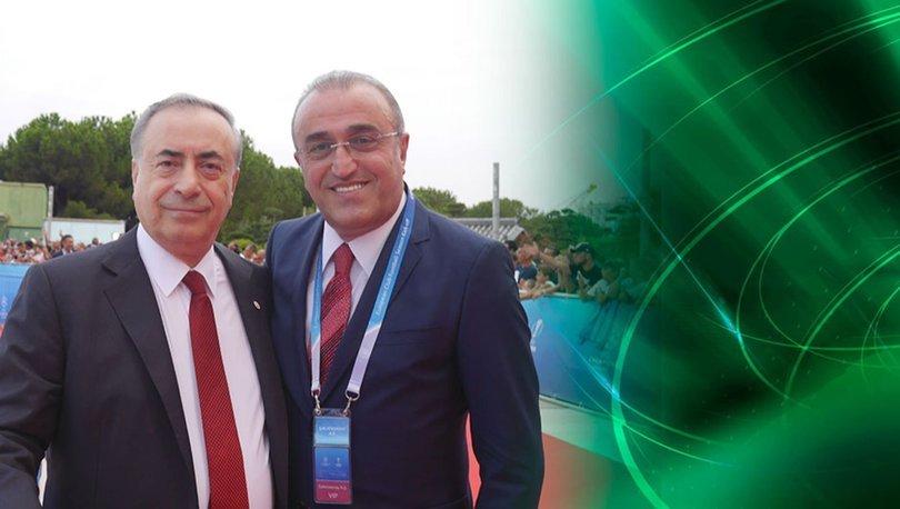 Mustafa Cengiz'den Falcao ve kura açıklaması!