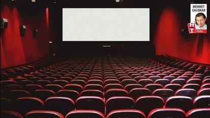 Sinemada yaz çöküşü