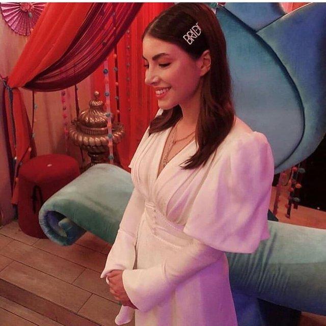 Deniz Baysal'dan bekarlığa veda partisi - Magazin haberleri Instagram