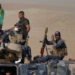 DEAŞ'ın sözde Bağdat valisi öldürüldü iddiası
