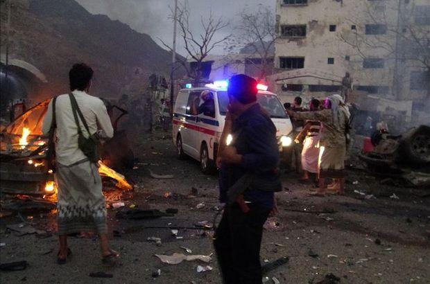 BAE hava saldırısında ölü ve yaralı sayısı 300'ü aştı!