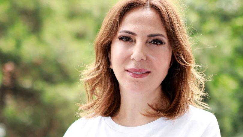 Zeynep Kartal: Bu ödülüne layık görülmekten mutluluk duyuyorum - Magazin haberleri