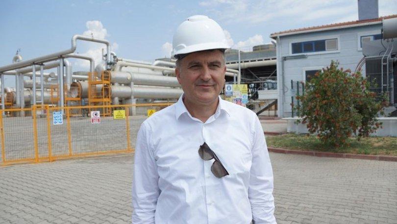 JES'lerin Türkiye ekonomisine katkısı 1 milyar dolar