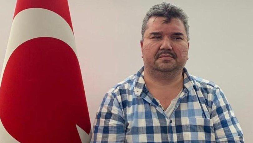 Son dakika! FETÖ'nün Malezya sorumlusu Türkiye'ye getirildi! - HABERLER