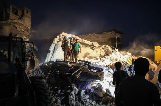 Rusya: Esad rejimi İdlib'de ateşkes ilan edecek