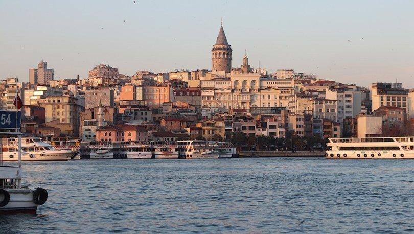 İstanbul en güvenli 36. şehir oldu