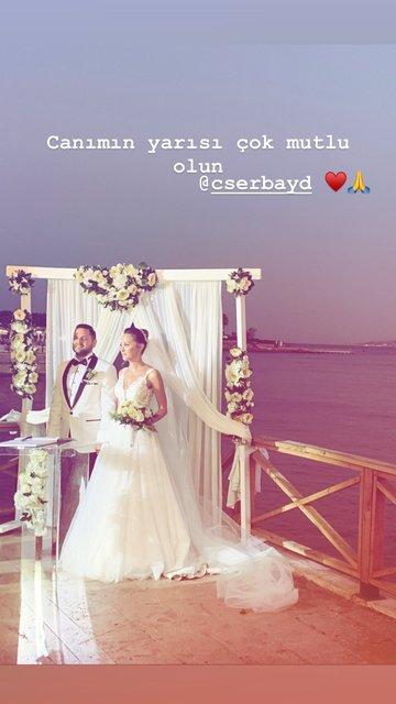 Sinem Kobal ve Kenan İmirzalıoğlu'ndan aile pozu - Instagram Magazin haberleri