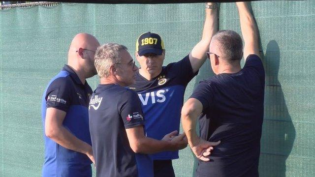 Son dakika Fenerbahçe transfer haberleri: Gustavo'da imza an meselesi! FB transfer haberleri