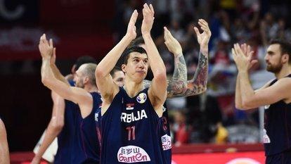 Sırbistan galibiyetle açtı!