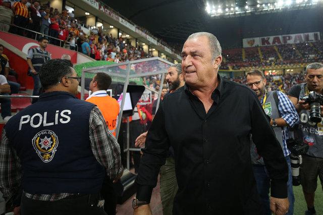Galatasaray'dan son dakika transfer haberleri! - Son dakika haberleri