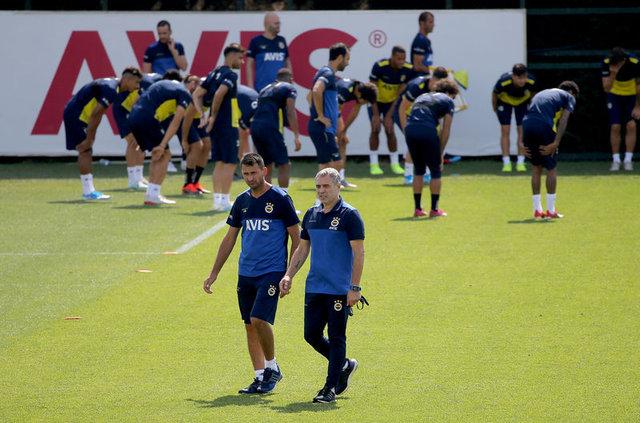 Luiz Gustavo'da son düzlük! Açıklanması an meselesi... Fenerbahçe son dakika transfer haberleri