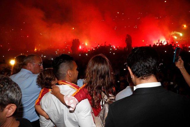 Galatasaray'dan son dakika transfer haberleri! Galatasaray'dan iki bomba daha: Florin Andone ve Mario Lemina